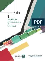 M1 L1 - Sistemas Informaticos