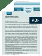 diagnóstico diferencial poliartrites