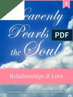 Relationships and Love - Elizabeth Clare Prophet