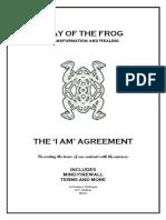 The I AM Agreement w/ Mind Firewall