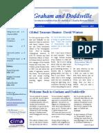 Graham and Doddsville - Issue 2_Summer 2007