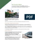 Guia de Turismo Santa Cruz2