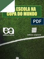 Projeto Pedagogico Copa Do Mundo