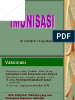 IMUNISASI  by kristin.ppt