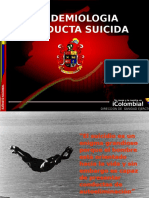 Presentacion Dipse 2013 Suicidios