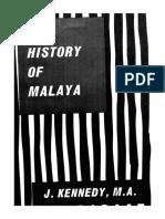 History of Malaya - Kennedy.pdf