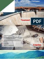 Teamnet România - Prezentare Engineering