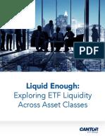 Cantor ETF Group