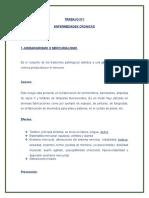 Enfermedades Cronicas