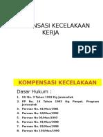 PPT Kompensasi Kecelakaan Kerja.pptx