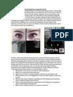 Analysis of Audience Feedback Regarding Digipak and Magazine Album