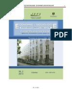 1391894956 Economie Si Sociologie Nr 3 2013 Site