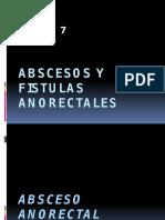 Abs Ceso Sy Fistulas an a Les