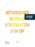 PDF TF- Methodologie Integration ERP