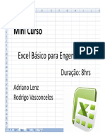 MC Excel