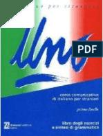 Uno- Corso Di Italiano