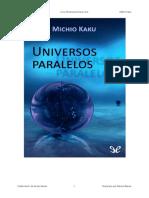 universos paralelos 1