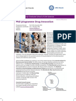 Drug Innovation