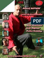 Commando Magazine