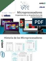 04- Microprocesadores