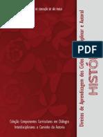 Coleção Componentes Curriculares-SP- 6 Historia 1