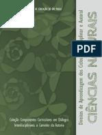 Coleção Componentes Curriculares-SP- 5 Ciencias Naturais-1
