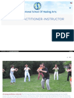 Tai Chi Training Classes in San Diego