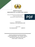 Presentasi Kasus Sirosis 2016-Cover.doc
