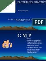 Materi GMP