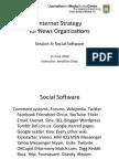 Internet Strategy for News Organizations 4