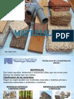 Materiales para ingenieria