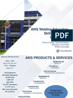 AWS Education _ Certification 9-22-15