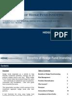 Benefits of HF Investing