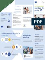 Finantari UE