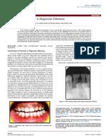 Gemination or Fusion a Diagnostic Dilemma 2161 1122.1000196