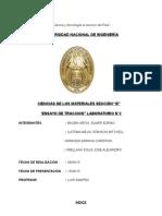 Informe 2 Ciencias Mc112