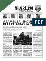Newsletter Colegio Del Sol
