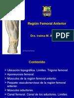55231134-15-Region-Femoral-Anterior-y-Crural-Prof-Iraima-Acuna.ppt