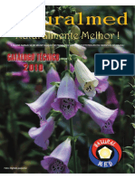 Catalogo NaturaLMed 2010