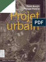Projet Urbain David Mangin-Philippe Panerai1