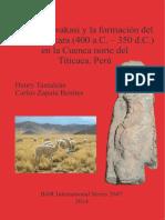 Tantalean y Zapata 2014. Chaupisawakasi Version final a colores. 2 de Marzo de 2015.pdf