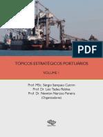 TÓPICOS ESTRATÉGICOS PORTUÁRIOS