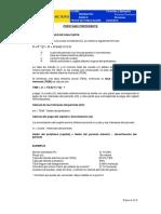 Fórmulas y Ejemplos - Préstamo Preferente