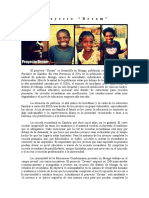 Proyecto Dream Nuevo