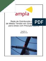 rede aérea de média tensão em cabos nus - área com poluição salina.pdf