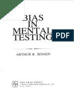 Bias in Mental-Testing Arthur R. Jensen.pdf