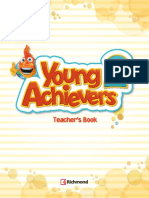 Young Achievers 2 TB