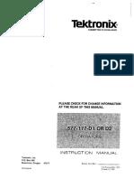 Tektronix 577 Operator.pdf