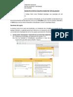 Tp Enrutamiento Estatico - Guia Escenario