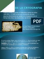 Historia de La Crtografia